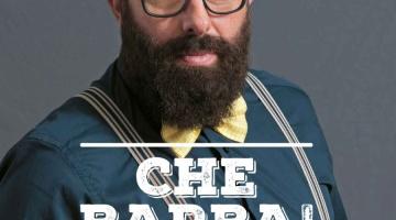 Per la serie cura della barba: DETERSIONE e IDRATAZIONE