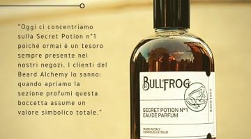 """Bullfrog: un brand quasi """"clandestino"""""""