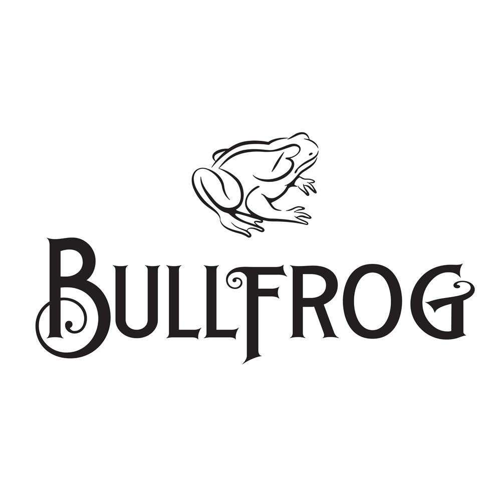 Bullfrog since 2013
