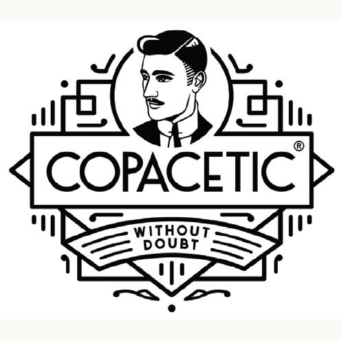 Copacetic since 1920