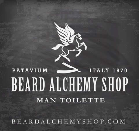 Beard Alchemy since 1970