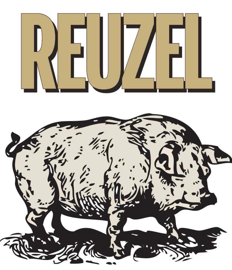 Reuzel since 2013