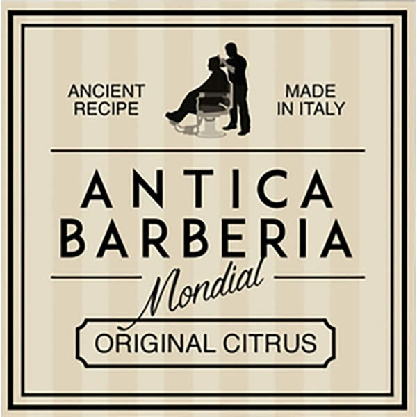 Antica Barberia since 1908