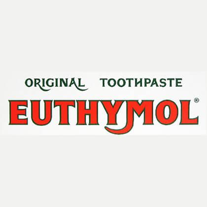 Euthymol since 1880