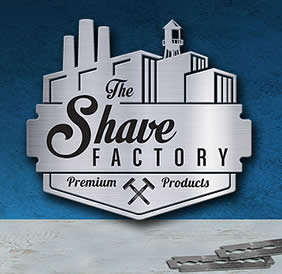The Shave Factory since 1994