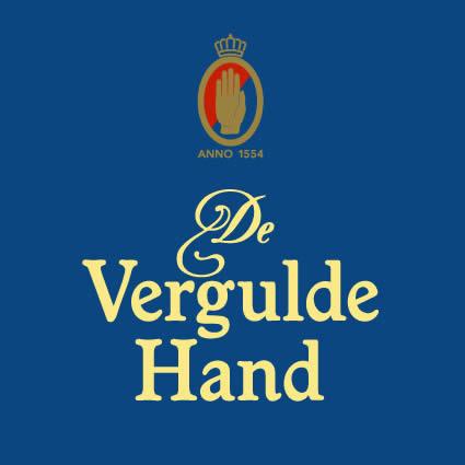 De Vergulde Hand since1554