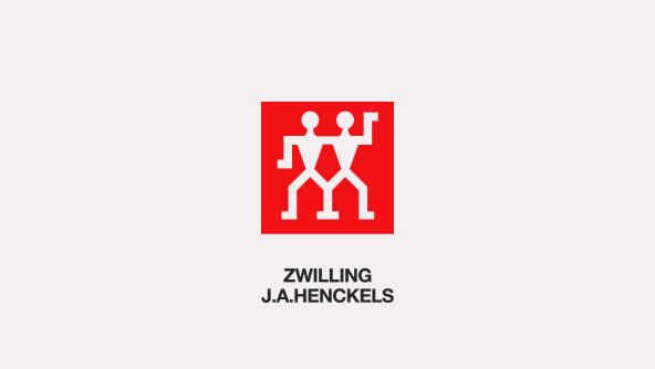 Zwilling J.A. Henckels since 1731