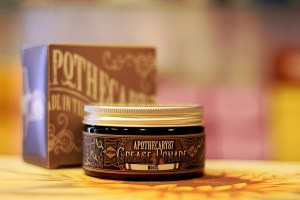 APOTHECARY87 - Grease Pomade - Monitoba