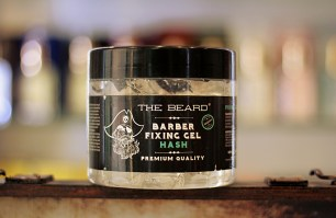 THE BEARD-BARBER - fixing Gel