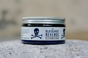 THE BLUE BEARDS REVENGE MATT PASTE