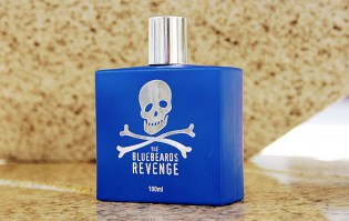 THE BLUE BEARD REVENGE- Eau de Toilette