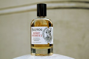 BULLFROG - Secret Potion N°2
