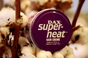 DAX - Super Neat  - Hair Creme