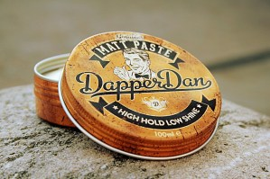 DAPPER DAN – MATT PASTE THE ORIGINAL