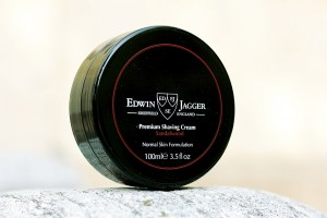 EDWIN JAGGER - Shaving Cream - Sandalwood
