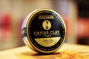 CAVIAR CLAY MATTE CLAY HEAVY HOLD-