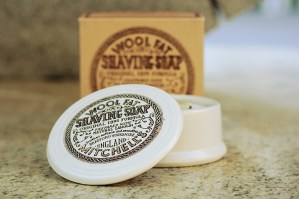 MITCHELL SOAP - Shaving soap
