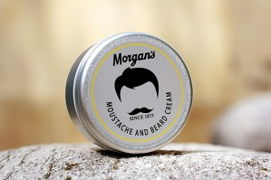 MORGAN'S Moustache and Beard cream