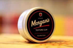 MORGAN'S TEXURE CLAY
