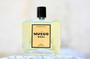 MUSGO REAL - Orange Amber Eau de Cologne