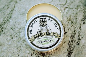 MR BEARD FAMILY - Beard Balm Wilderness
