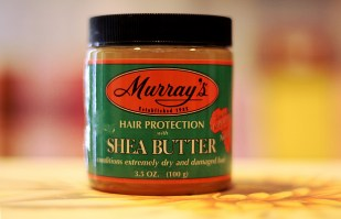 MURRAY'S SHEA BUTTER