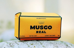 MUSGO REAL - On a Rope Orange Amber