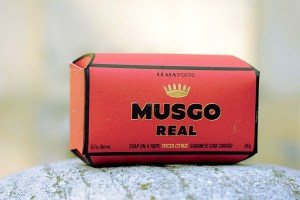 MUSGO REAL - On a Rope Spiced Citrus