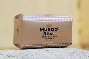 MUSGO REAL - On a Rope Oak Moss