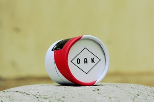 OAK BERLIN  - Beard Hold