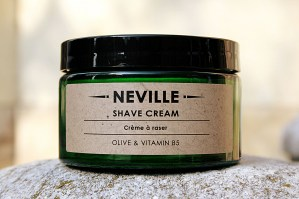 NEVILLE - Shaving Cream