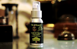 THE BEARD - Beard Oil all