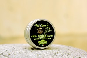THE BEARD - Cera Per Barba e Baffi