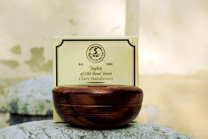 TAYLOR OF OLD BOND STREET - Shaving Soap in blowl wonden