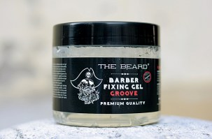 THE BEARD - BARBER - Fixing Groove