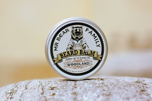 MR BEAR FAMILY - Beard Balm - Woodland