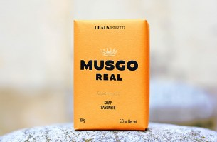 MUSGO REAL - Orange Amber 160gr